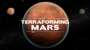 Compatible Terraforming Mars