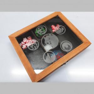Cajas y deckbox