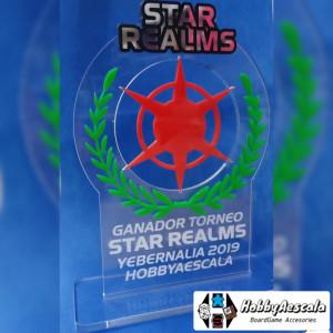 Trofeos y premios