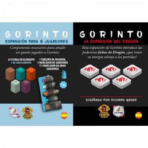 Gorinto expansion