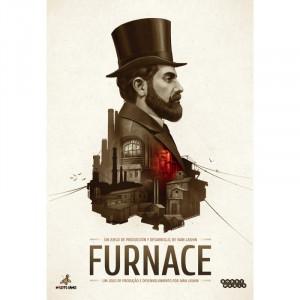 Furnace + carta Promo(+ inserto opcional)